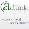 Adilade - Agence Web